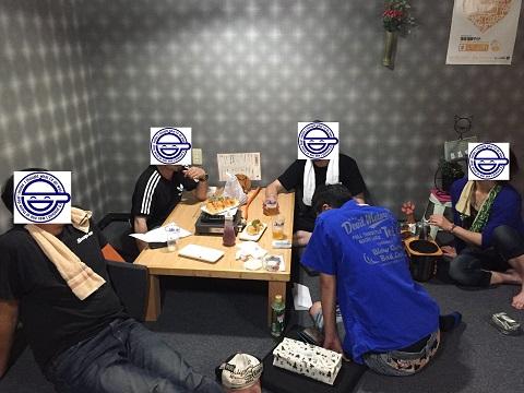 参戦報告!!「いす-1GP奥州えさし大会」