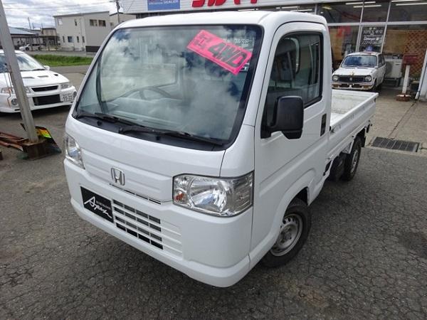 ホンダ アクティトラック660 SDX 4WD